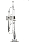 Bach 50th Anniversary Model 190S37 Stradivarius Trumpet