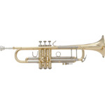 Bach Professional Bb Model 18037 Stradivarius Bb Trumpet