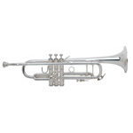 Bach Professional Bb Model 180S37 Stradivarius Bb Trumpet