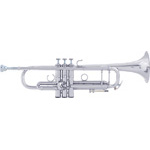 Bach Artisan Collection Model AB190S Bb Trumpet