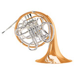 Conn 8DR CONNstellation Professional Double French Horn
