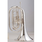 King 1122SP Ultimate Marching French Horn