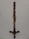 Backun Protégé Bb Cocobolo Limited Edition Clarinet with Rose Gold Keys