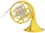 Conn 6D Artist Step-Up Double French Horn