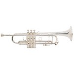 Bach Professional Bb Model LT180S72 Stradivarius Lightweight Bb Trumpet