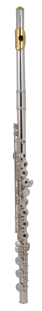 Armstrong 800BEF Step-Up - Open Hole Flute