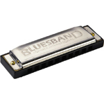BLUES BAND HARMONICA in
