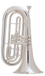King 1124SP Ultimate Marching Baritone