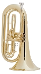 King 1127 Ultimate Marching Baritone