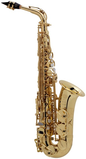 Selmer Paris Series III Alto Saxophone Model 62 (62J)
