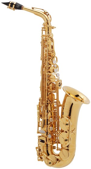 Selmer Paris Series III Alto Saxophone Model 62 (62JGP)