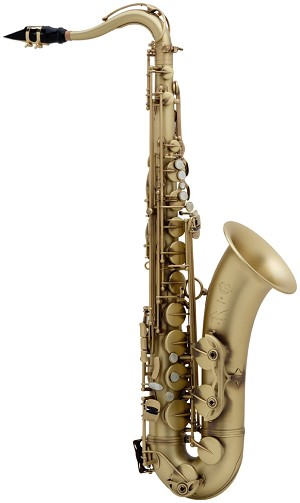 Selmer Paris Reference Tenor Saxophone Model 74