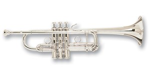 Bach Professional C Model C180SL229PC Stradivarius C Trumpet