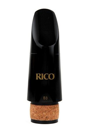 Rico Graftonite Bb Clarinet Mouthpiece, B3