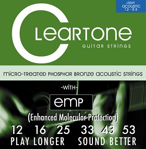 CLEARTONE ACOUSTIC LIGHT 12-53