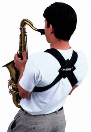 Sax Strap, Harness Style