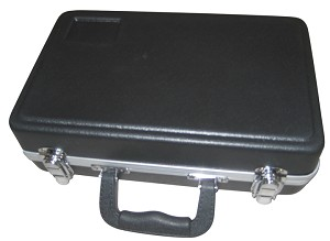 Premium ABS Hard Shell Case - Clarinet